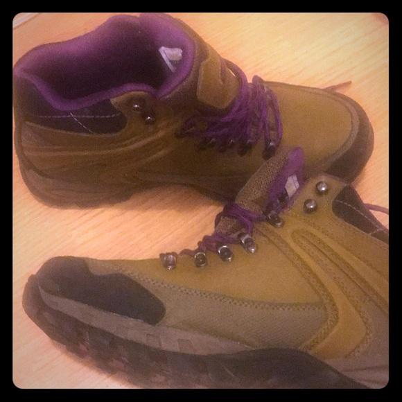 c6e1f18b2a8 Pacific Trail rainier hiking boot